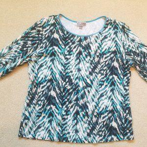 Quarter Sleeve Shirt IM Collection